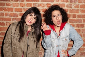 broad city, ilana glazer, abbi jacobson, comedy central